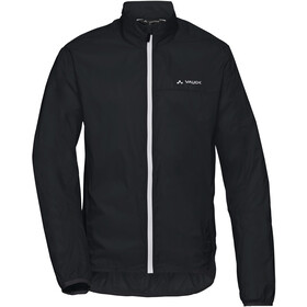 VAUDE Air III Jacket Herre black uni